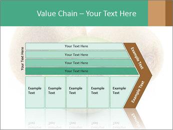 Green Kiwi PowerPoint Templates - Slide 27
