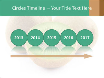 Green Kiwi PowerPoint Templates - Slide 29