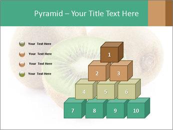 Green Kiwi PowerPoint Templates - Slide 31