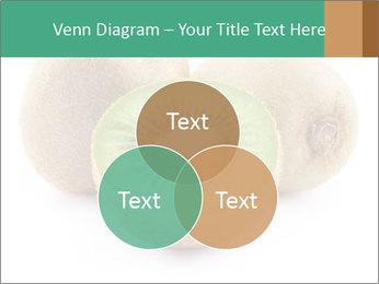 Green Kiwi PowerPoint Templates - Slide 33