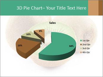 Green Kiwi PowerPoint Templates - Slide 35
