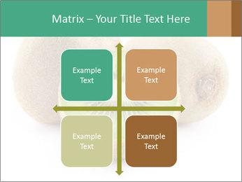 Green Kiwi PowerPoint Templates - Slide 37