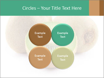 Green Kiwi PowerPoint Templates - Slide 38