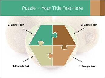 Green Kiwi PowerPoint Templates - Slide 40