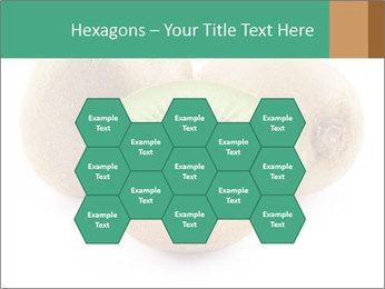 Green Kiwi PowerPoint Templates - Slide 44
