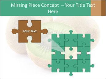 Green Kiwi PowerPoint Templates - Slide 45