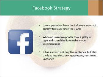 Green Kiwi PowerPoint Templates - Slide 6