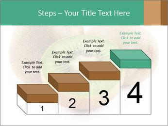 Green Kiwi PowerPoint Templates - Slide 64