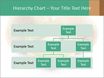 Green Kiwi PowerPoint Templates - Slide 67
