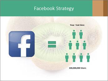 Green Kiwi PowerPoint Templates - Slide 7