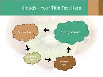 Green Kiwi PowerPoint Templates - Slide 72