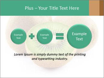 Green Kiwi PowerPoint Templates - Slide 75