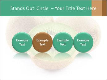 Green Kiwi PowerPoint Templates - Slide 76