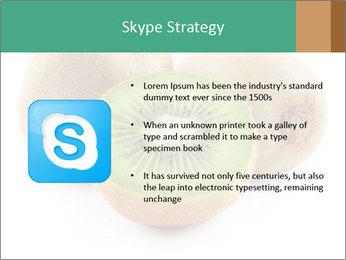 Green Kiwi PowerPoint Templates - Slide 8