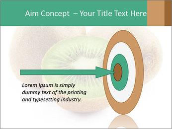 Green Kiwi PowerPoint Templates - Slide 83