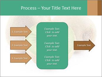 Green Kiwi PowerPoint Templates - Slide 85