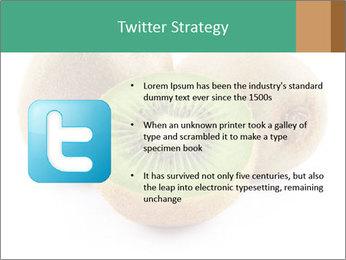 Green Kiwi PowerPoint Templates - Slide 9