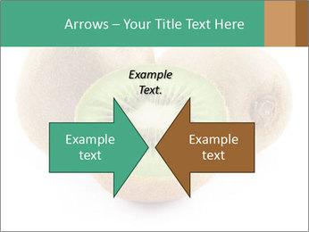 Green Kiwi PowerPoint Templates - Slide 90