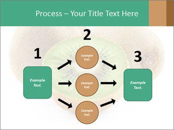 Green Kiwi PowerPoint Templates - Slide 92
