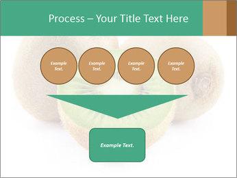 Green Kiwi PowerPoint Templates - Slide 93
