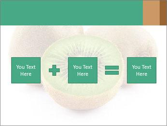 Green Kiwi PowerPoint Templates - Slide 95