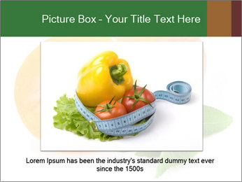 Honeyed Apricot PowerPoint Templates - Slide 15