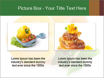 Honeyed Apricot PowerPoint Templates - Slide 18