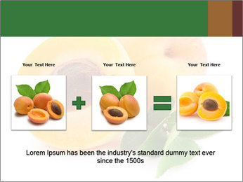 Honeyed Apricot PowerPoint Templates - Slide 22