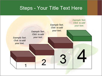 Honeyed Apricot PowerPoint Templates - Slide 64