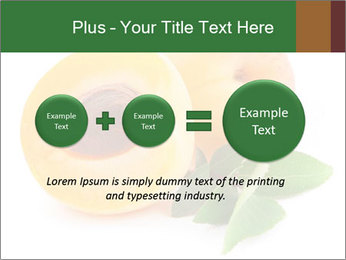 Honeyed Apricot PowerPoint Templates - Slide 75