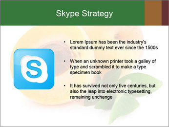 Honeyed Apricot PowerPoint Templates - Slide 8