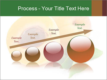 Honeyed Apricot PowerPoint Templates - Slide 87
