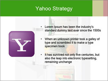 Stocked Fridge PowerPoint Template - Slide 11