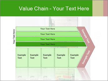 Stocked Fridge PowerPoint Template - Slide 27