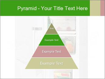 Stocked Fridge PowerPoint Template - Slide 30