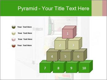 Stocked Fridge PowerPoint Template - Slide 31