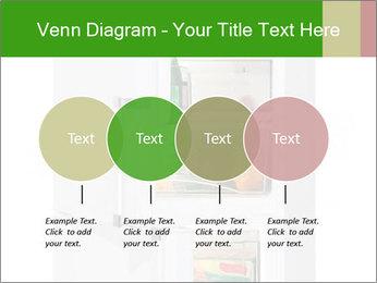 Stocked Fridge PowerPoint Template - Slide 32