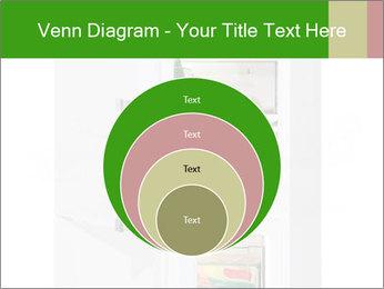 Stocked Fridge PowerPoint Template - Slide 34