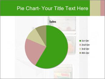 Stocked Fridge PowerPoint Template - Slide 36