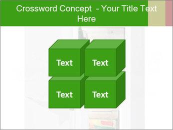 Stocked Fridge PowerPoint Template - Slide 39