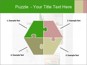 Stocked Fridge PowerPoint Template - Slide 40