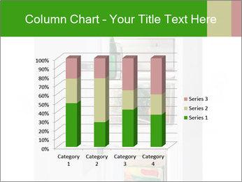 Stocked Fridge PowerPoint Template - Slide 50