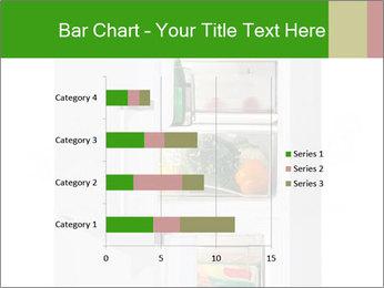 Stocked Fridge PowerPoint Template - Slide 52