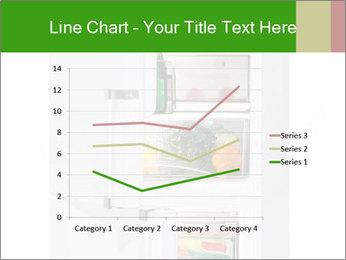 Stocked Fridge PowerPoint Template - Slide 54