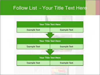Stocked Fridge PowerPoint Template - Slide 60