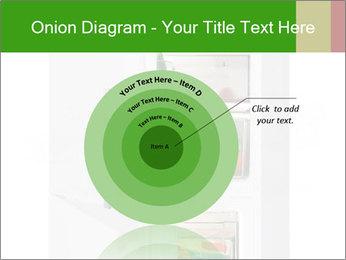Stocked Fridge PowerPoint Template - Slide 61