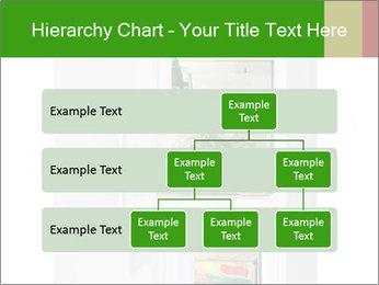 Stocked Fridge PowerPoint Template - Slide 67