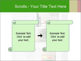 Stocked Fridge PowerPoint Template - Slide 74