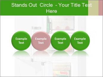 Stocked Fridge PowerPoint Template - Slide 76