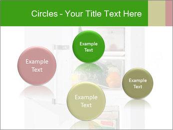 Stocked Fridge PowerPoint Template - Slide 77